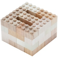 [3D퍼즐마을][MLK034] 코도모 34 (Kodomo 34)