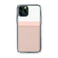 스매스 아이폰11프로 보호 카드케이스 씨원 리버스_핑크