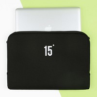 15 NOTEBOOK POUCH AIR MESH