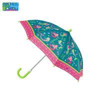 프린티드 우산 - 인어공주