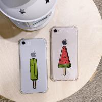 아이폰X/XS 아이스크림 방탄케이스