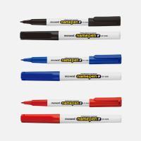 모나미 네임펜 F 중간글씨용 싸인펜