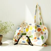 [BFMA P.STUDIO] 시그니쳐 패턴 시리즈 파우치 & 가방