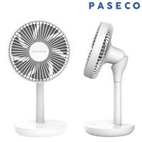 파세코 휴대용 무선 탁상용 선풍기 PDF-AB9060W