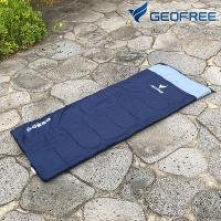 하이랜드 경량 캠핑 침낭 10 (블루) GF419001