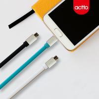 ACTTO 엑토 브릿즈마이크로 5핀케이블 USB-12