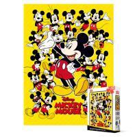 150피스 직소퍼즐 - 미키 마우스 와글와글