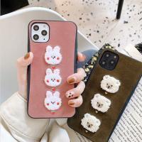 토끼 양양케이스(아이폰XS MAX)
