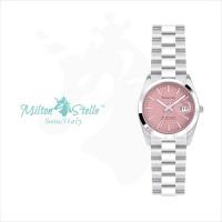 [밀튼스텔리정품] 밀튼스텔리 여성시계 MS-137SPI