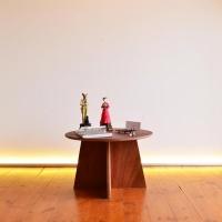 [리우목공방] PWLALA 원형 테이블
