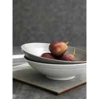 [필하임] [소일베이커]J TABLE 딤 샐러드볼(2color)