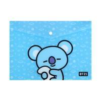 [BT21] PP 파일 포켓 / 코야(KOYA)