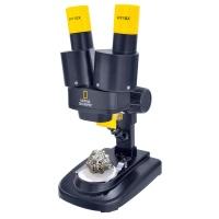 내셔널지오그래픽 STEREO MICROSCOPE 스테레오 현미경