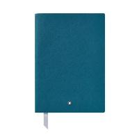 페트롤 블루 컬러 유선 노트 146(U0119488)
