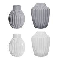 [Blooming]Vases 2 ass 2colors화병