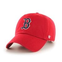 MLB모자 보스톤 레드삭스 레드