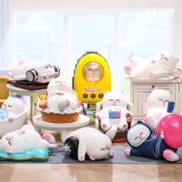 [팝마트코리아정품공식판매처]비비캣귀찮은고양이박스
