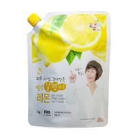 D2 꽃샘 별난 알맹이 레몬 1kg