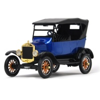 [모터맥스]1:24 1925 포드 모델 T_Touring(79319PTM) 클래식카/모형자동차/다이캐스트
