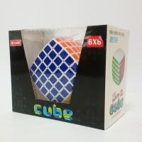 세턴 큐브(6X6)