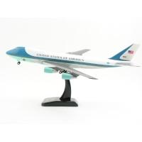 B747-200 US 에어포스원 (HG362049WH) 대통령 전용기