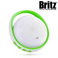[브리츠] 휴대용 블루투스 스피커 BR-3350 Soap (마이크 탑재 통화 기능 / Micro SD 카드 포트 지원 / USB 충전)