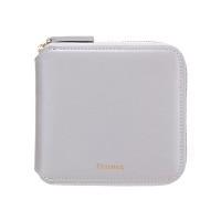 Fennec Zipper wallet 016 Light Grey