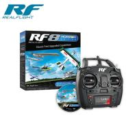 리얼플라이트8 시뮬레이터 모드1 RFSIM007