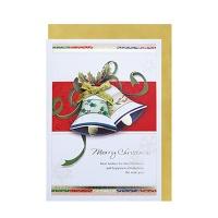 FS108-4 크리스마스카드 카드 성탄카드