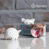 유아 안전용품 애니멀쿠션 모서리 보호대 2p세트