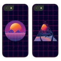 아이폰6S케이스 sunset 스타일케이스