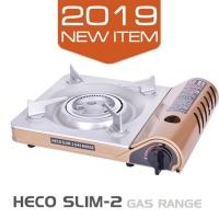 지라프 헤코 슬림-2 휴대용 가스렌지 버너 R190207C