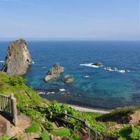 홋카이도 버스투어 - 절경 샤코탄미사키와 닛카 위스키 증류소 코스