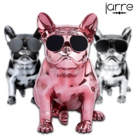 [Jarre] AeroBull HD1 - CHROME BLACK(크롬 핑크)