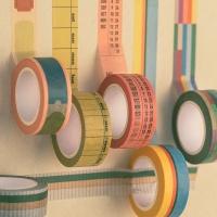 라이프앤피시스 페이퍼 테이프 15mm - 데일리