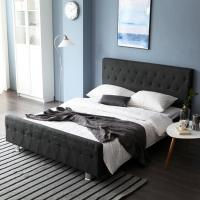 [보루네오 하우스] 아르메 비트윈 패브릭 침대 SS_밸런스 독립매트