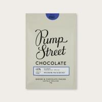 펌프스트리트 천일염&호밀 60% 초콜릿 70g