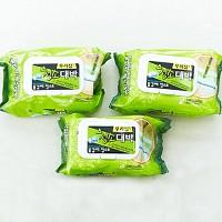 [리빙토피아] 물걸레 습식포 90매 세트