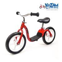 [카잠] 밸런스바이크 v2e (레드)페달없는 유아 자전거