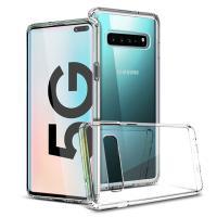 뮤즈캔 갤럭시S10 5G 에어핏 글라스 케이스