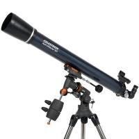 셀레스트론 AstroMaster 90EQ 굴절식 천체망원경