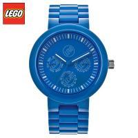 레고 멀티스터드 손목시계 블루 Clic-9007583
