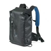 미고 Agua Stormproof Versa Backpack 90 생활방수 카메라/데일리 백팩 USB 충전포트 내장