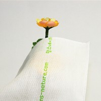[맘스네이처]포근포근 천연 대나무 엠보싱 손수건 5장 / 천연소재,유아용 손수건