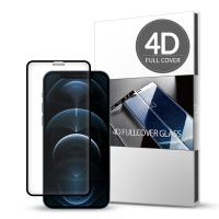 스킨즈 아이폰12프로 4D 풀커버 강화유리 필름 1매
