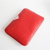 V+L laptop(macbook) pouch fashion clutch red 스마트 노트북 맥북파우치