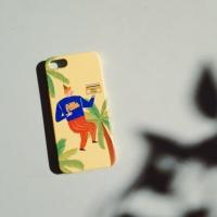 Aloha Boy for Phonecase [플래네틸]
