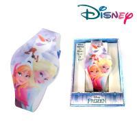 [Disney] 디즈니 겨울왕국 아동 LED손목시계 (FZN3630)