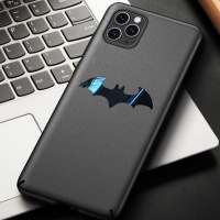 아이폰11 pro max 카메라보호 박쥐 슬림 하드 케이스