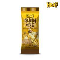 [길림양행] 허니버터 아몬드 30g